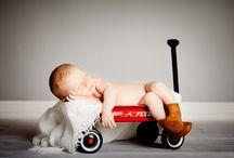Newborn photos / by Laura Swinson
