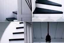 Hallway / by LIVSGLITTER ❥
