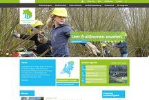 Schrijfburo Creaties - Websites / Creaties gemaakt door het Schrijfburo & TW Online in Leeuwarden.
