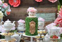 Party: Alice in Wonderland
