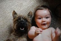 Children & Pets = ADORABLE / by DK DiSantis