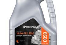 Siloxa-Tek 8500 - Ghostshield