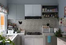 Dapur kecil