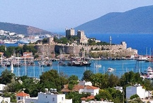 Turkey / Find out more about the best things about holidays in Turkey with the expert team at Purple Travel. Visit our website now to learn more: http://bit.ly/1mD2UrA / by Purple Travel