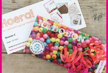 Cadeau voor juf/meester / Vind hier leuke cadeautips als afscheid van het schooljaar, meester/juffendag of een andere gelegenheid!