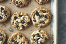 cookies / by Jennifer Hur
