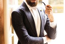 Beards / Bearded Beasts