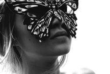 je ne sais quoi / by Megan Bakva