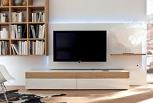 Wall unit ideas
