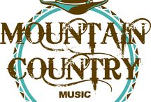 Mountain Country Music Festival 2014 / Join us September 20th for the Mountain Country Music Festival.  www.flagstaffcountry.com  / by Peak Events