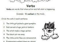 2nd grade Grammar