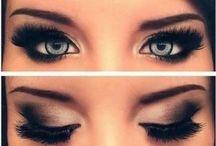 Maquillaje- Make up <3