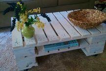 Outdoor & Gardening Ideas / by Stacey Brink