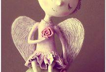 anges mes choupettes