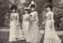 France In 1900s