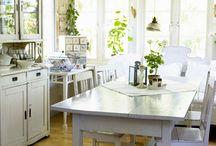 Kitchen/dining room decor