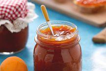 Marmelade,jam,jelly