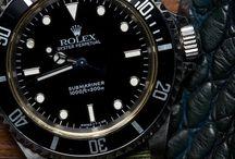Sub Sin Date / Rolex Submariner Vintage