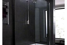 Shower Enclosures / Robust and easy to install our Mira enclosures are not only watertight they are striking and strong in design.