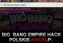 Big Bang Empire hack