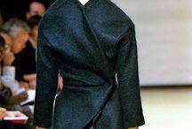 Japanese Fashion / Japanese designers we love.