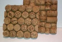 Champagne- / wine cork craft
