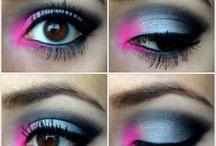 Make-up and Fashion / by Kay Moss