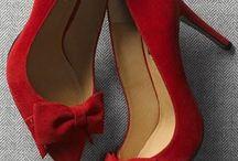 Shoes / by Shivani K.