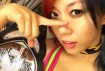 Szuka WWE