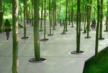 Treegrate