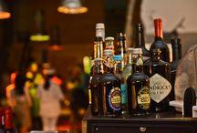 POSSE ESPRESSOBAR drinks