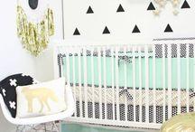 Déco chambre bébé/enfant