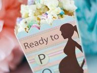 Baby Shower / by Shanna Liberman