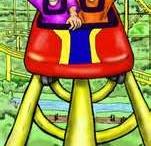 Rollercoaster-