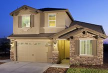Trentino by Elliott Homes / Trentino features energy-efficient, SMUD Solar-Smart homes that combine timeless traditional style with state-of-the-art amenities. These classic three to four bedroom residences are available in a selection of four distinctive floor plans with two to three bathrooms and three exterior architectural treatments per plan for community enhancement.