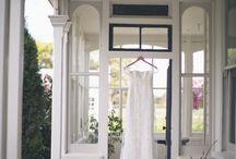 Katie's NZ Wedding / Ideas for Katie's gorgeous Welly/North Island wedding