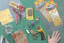 Quilting class / by Melissa Carver