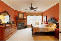 Luxurious Master Bedroom Suites / In my 20 years of real estate sales experience, I have seen some of the most luxurious Master Bedroom Suites, some appear on this board.