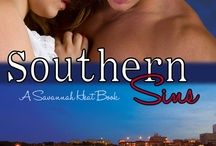 Savannah Heat: Southern Sins