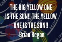 Brian Regan  / by Melissa