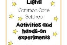 Science: Light