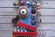 Object art & design
