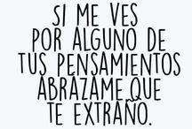 frases de amor..❤