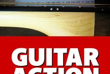 Guitar Answer Guy Blog / Guitar Answer Guy blog posts to help you learn basic guitar care and maintenance. Tips, tricks, product reviews, and more.