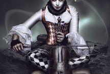 Digital Art / by Maria Eduarda Michael (Dud's)