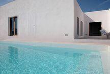 Ibiza, La Casa Blanca Formentera / Formentera, design furniture