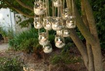 For Your Garden Inspired Wedding / by Ashley Lindzon