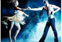 Bailes De Salón / 0