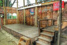 our barn/venue