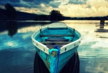 We're All In The Same Boat / by Denise Marie